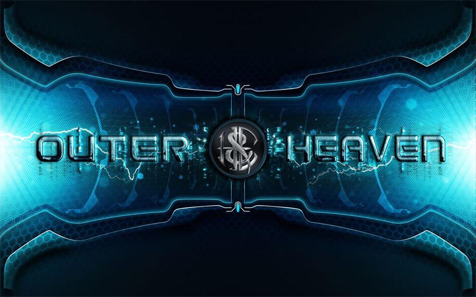 foto di Gruppo Ufficiale Clan Outer Heaven.